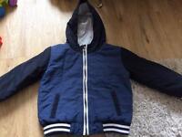 Boys lightweight jacket 12-18 months