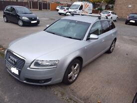 Audi A6 2007 2.0TDI Avant - Manual, Diesel, Estate