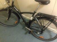Btwin Original 520 Hybrid Bike
