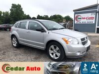 2011 Dodge Caliber Uptown London Ontario Preview