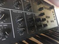 Korg MS-10 Analogue Synthesizer