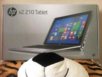 Hp x2 pavilion laptop\tablet in one