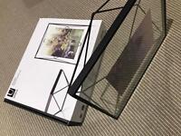 Umbra Prisma 8 x 10-inch Photo Display, Black