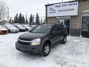 2008 Chevrolet Equinox LS - Ask us about our financing options!