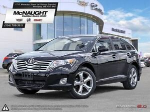 2012 Toyota Venza V6 | Dual Zone Climate | A/c | Cruise