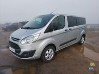 Ford Transit Customer Campervan   5 Seat Belts   2 Berth   Great Spec   12 Month MOT & Warranty