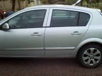 Vauxhall Astra 1.4 16v Club