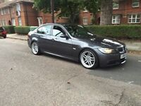 Bmw 330d M sport 2006 auto in lovely condition