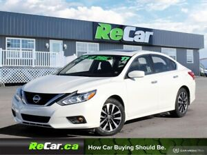 2017 Nissan Altima 2.5 SV REDUCED | HEATED SEATS | BACK UP CA...