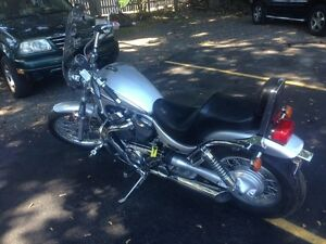 2003 Suzuki Intruder VS800GL-SPECIAL SALE PRICE ONLY $2800.00