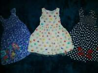 girls dresses age 7-9