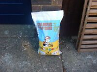BRAND NEW AND SEALED - 15kg CHILDREN'S SAFETY PLAY SAND