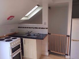 £270pcm - Double room furnished Includes Bills