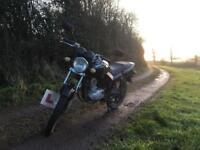 Lexmoto 125cc Motorcycle
