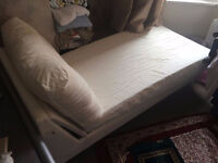 IKEA Chaise Longues or kid bed