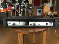 Gemini X2 Stereo/Mono Power Amplifier