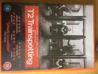 Trainspotting 2 DVD - Brand New & Sealed