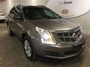 2011 Cadillac SRX MINT CONDITION!  FEELS LIKE A NEW CAR!