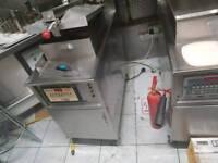 Chicken shop equipments