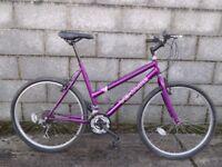 ladies bike venture 26''