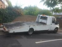Drive very well y reg transit recovery quick s