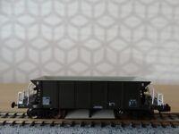 Graham Farish N Gauge - 377-000A - YGH Sealion Bogie Hopper Wagon Olive Green