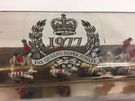 Lovely item for sale from the queens jubilee 1977