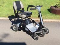 Mobility scooter Quingo Air