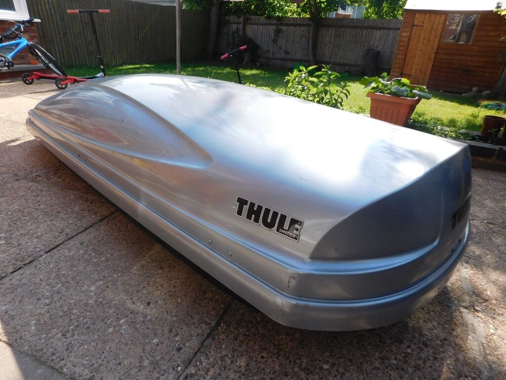 THULE Atlantis 900 ROOF BOX | in Walsall, West Midlands ...