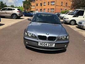 Very lovely bmw 3 series 2004
