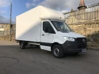 Man and Van/ House removals