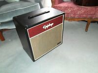 "Epiphone Eminence 12"" Electric guitar cab"