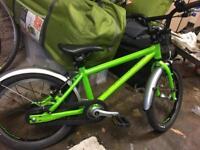 Children's bike