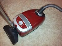MIELE CAT & DOG Turbo 5000 Cylinder Vacuum Cleaner Hoover 2200 W motor.....