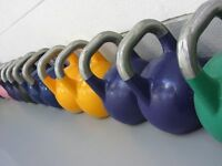 GetStrong! PT in a fun, friendly and motivating environment. Become stronger, faster and fitter!