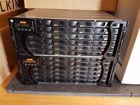 48TB Drive - Infortrend Eon Stor A24F-R2224-1 24-Bay 4U 2GB FC-SATA RAID Array