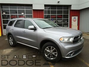 2015 Dodge Durango LIMITED | AWD | 7 SEATS | BACK CAM | 3.6L V6
