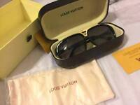Mens Louis Vuitton Evidence Sunglasses