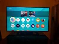 "PANASONIC VIERA TX-49DX650B Smart 4k Ultra HD 49"" LED TV RRP £679.00"
