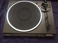 Technics SL BD20D turntable