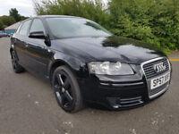 2007 (57) Audi A3 1.6 Special Edition 5 Door