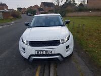 Range rover for sale £20,995