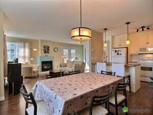 178 500$ - Condo à vendre à Sherbrooke (Jacques-Cartier)