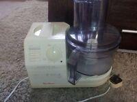 Food blender / drinks