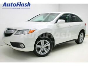 2014 Acura RDX Technology-Pkg *Navigation* Camera *Full *Cuir