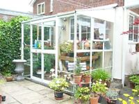 Greenhouse/conservatory/sun room for sale