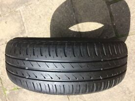 Continental ContiEcoContact3 195/65/R15 tyre