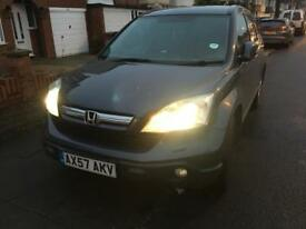 HONDA CRV 2007 - make offers
