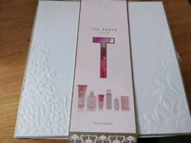 Ted Baker in full bloom large gift set new