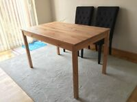 New Used Dining Tables Chairs For Sale In Cambridge Cambridgeshi